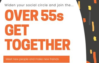 Widen Your Social Circle<br>