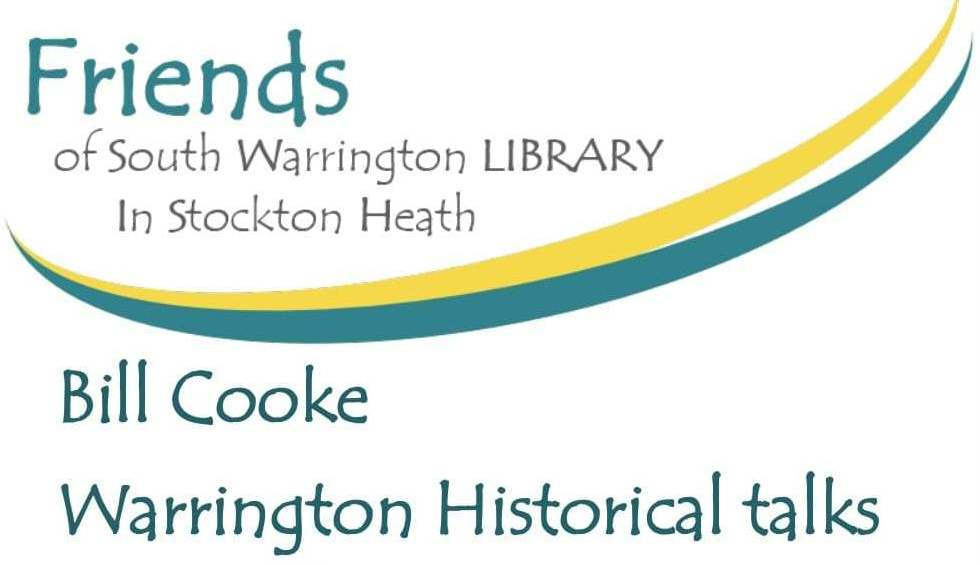 Bill Cooke's Historical talks