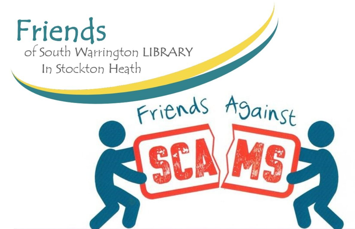 SWISH Friends against SCAMS